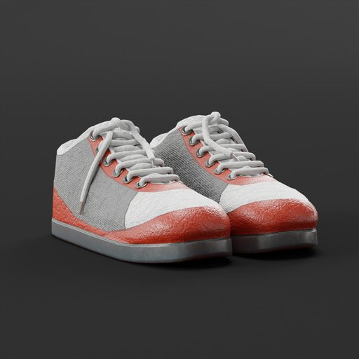 Thumbnail: Sport Shoes