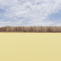 Thumbnail: Treeline of Autumn Backdrop 002