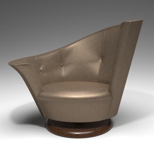 Thumbnail: Chair Arabella