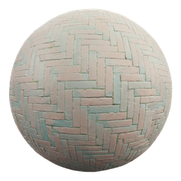 Thumbnail: Paving Stones #20 (CC0 Textures)