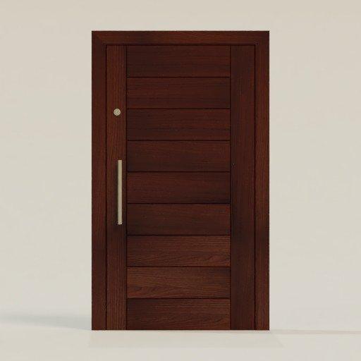 Thumbnail: Heavy Door