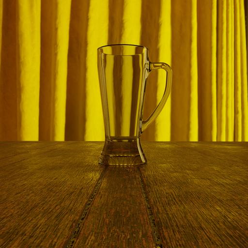 Thumbnail: Beer mug