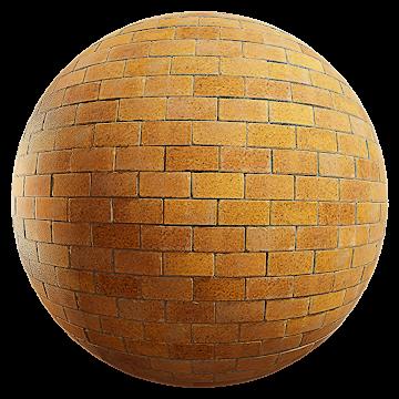 Thumbnail: Brick Wall 1