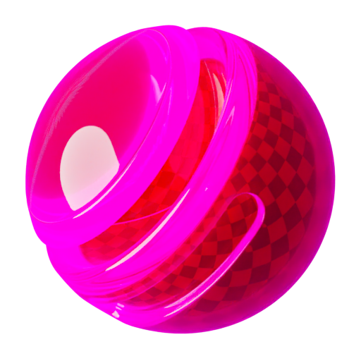 Thumbnail: Neon Plexi Pink by LP