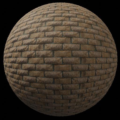 Thumbnail: Bricks brown