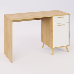 Thumbnail: Scandi Desk