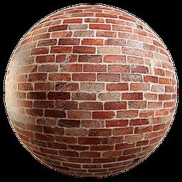 Thumbnail: Salt Stone Brick Wall