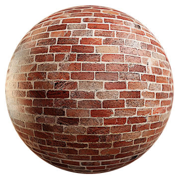 Thumbnail: Salt Stone Brick Wall