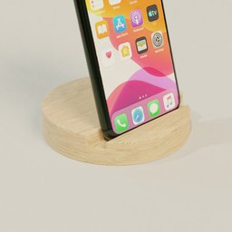 Thumbnail: Phone Holder V