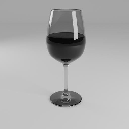 Thumbnail: Glass of Wine
