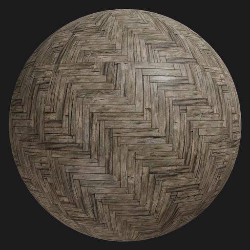 Thumbnail: Wooden floor0010