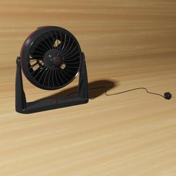 Thumbnail: Air fan