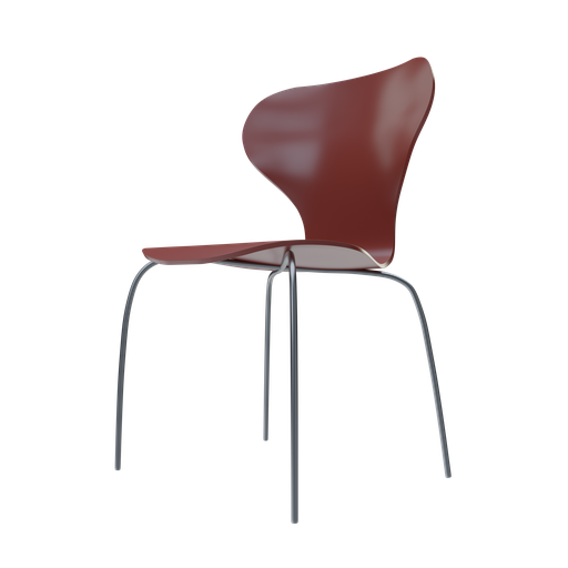 Thumbnail: Simple chair