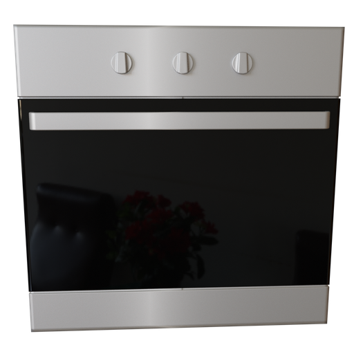 Thumbnail: Oven Simple Front