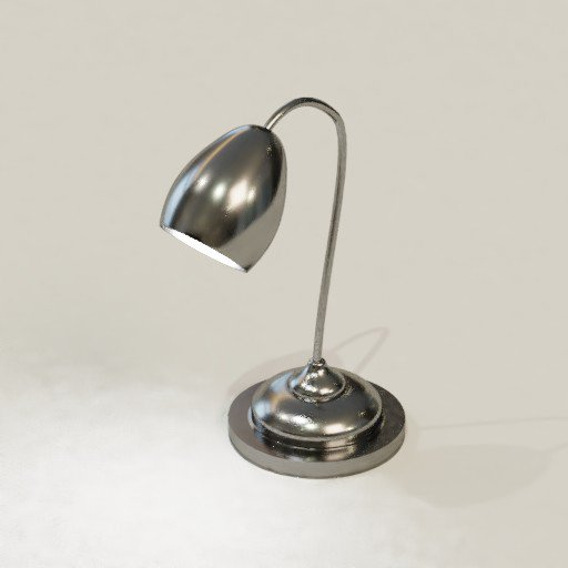 Thumbnail: Lamp old fashion