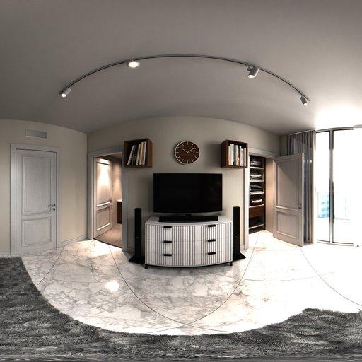 Thumbnail: Light Bedroom 8K