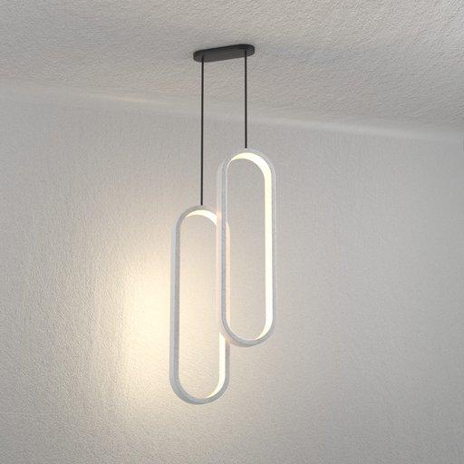 Thumbnail: Minimalist Ceiling Hanging Light