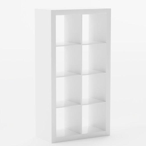 Thumbnail: shelf