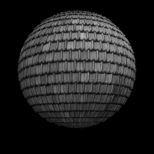 Thumbnail: Grey roof