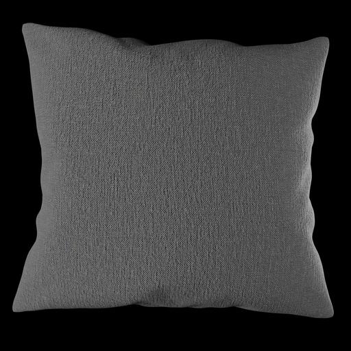 Thumbnail: Grey pillow