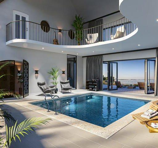 Thumbnail: Swimming pool