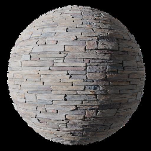 Thumbnail: Stone wall