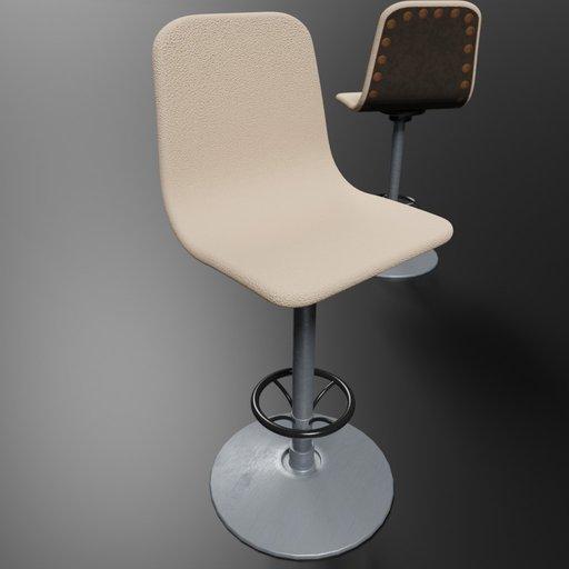Thumbnail: High Coffee Chair