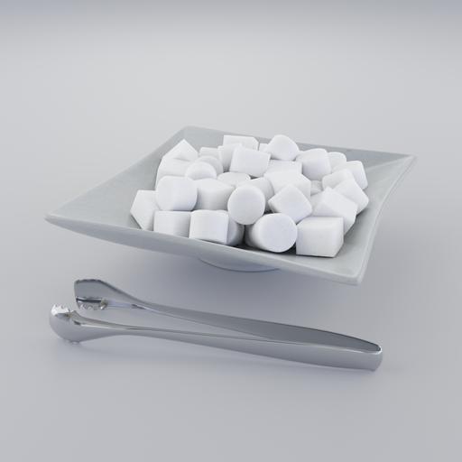 Thumbnail: Sugar Set
