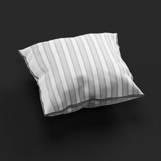 Thumbnail: Sofa Pillow