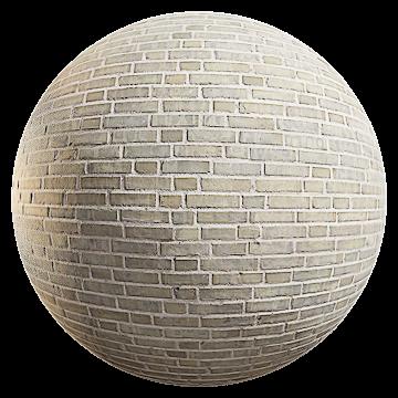 Thumbnail: Gray Brick Wall