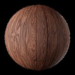 Thumbnail: Old Wooden Flooring