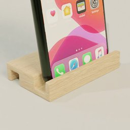 Thumbnail: Phone Holder