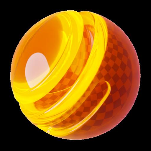 Thumbnail: Neon Plexi Orange by LP