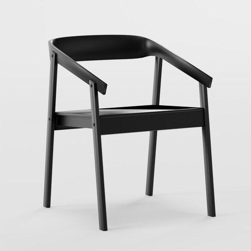 Thumbnail: Chair esbjorn