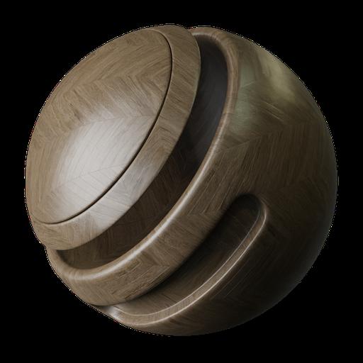 Wood Parquet 02