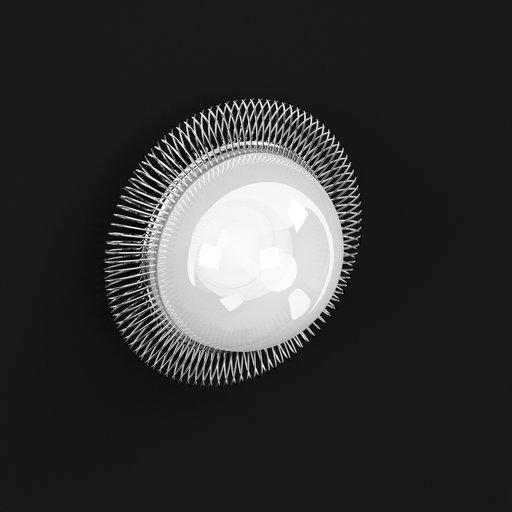 Thumbnail: Wall light