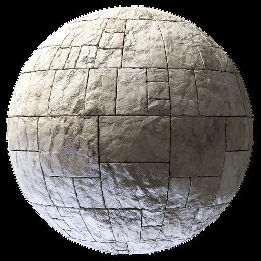 Thumbnail: Stone panels 01