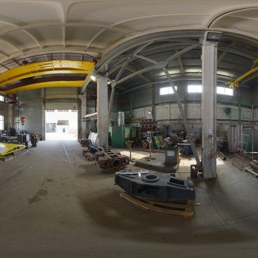 Machine Shop 02