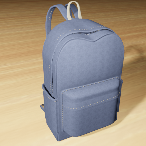 Thumbnail: School Bag