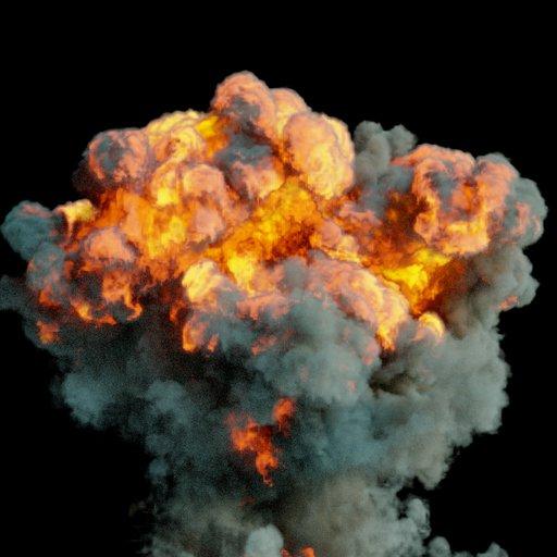 Thumbnail: Smoke and Fire