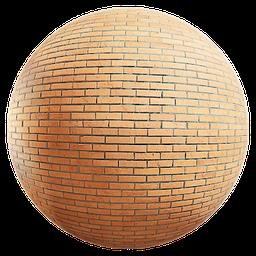 Thumbnail: Modern Brick Wall