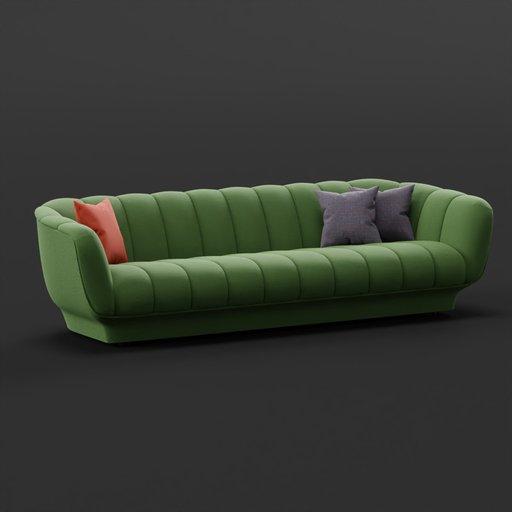 Thumbnail: ODEA Sofa