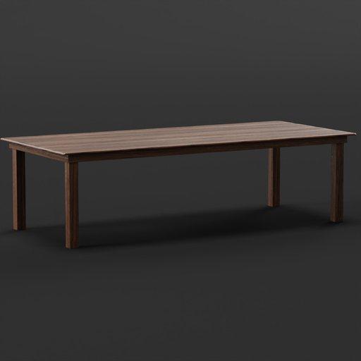 Thumbnail: Table 2.6 X 1.1