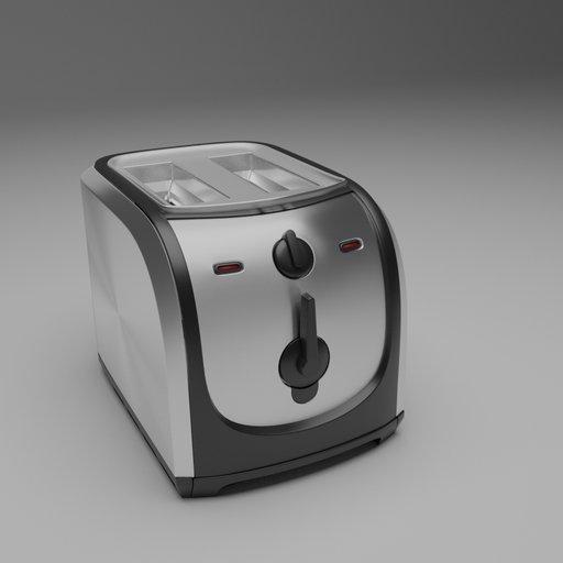 Thumbnail: Toaster