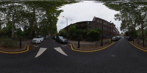 Urban Street 01
