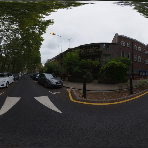Thumbnail: Urban Street 01