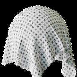 Thumbnail: Fabric procedural voronoi 10