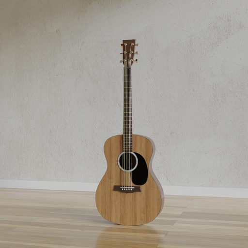 Thumbnail: Acoustic Guitar