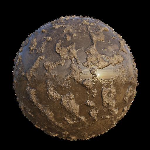 Thumbnail: Dirt