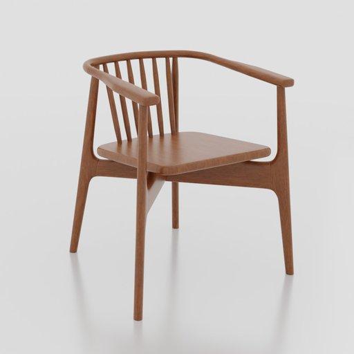 Brisa armchair